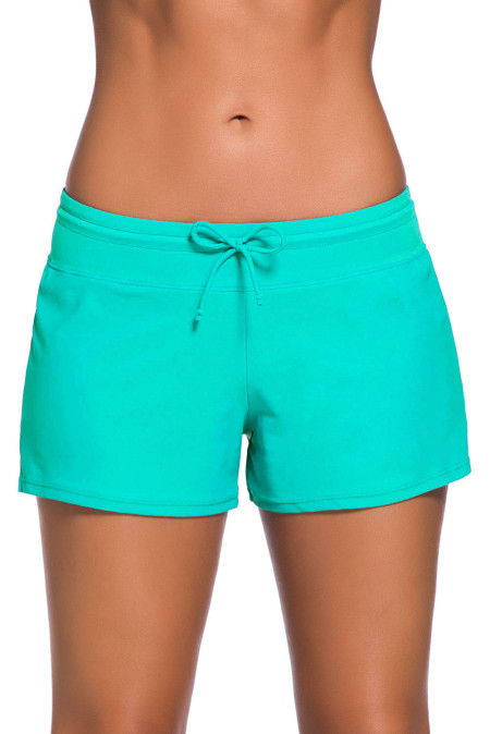 Mint Women Swim Boardshort