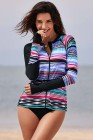 Rash Guards for women