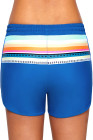 Drawstring Board Shorts