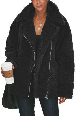 Giacca da rappresentanza Sherpa con tasca nera Breaker