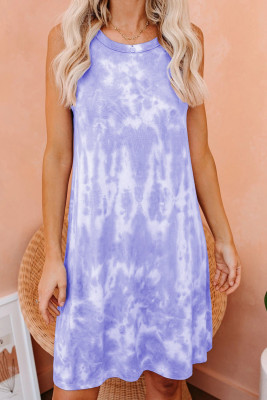 Kravaty Dye Knit Tank Dress