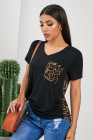 Vente en gros t-shirts pour femmes