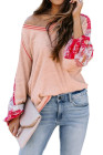 wholesale long sleeve tops
