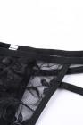Sexy Erotic Maid Kostüm Dessous Set