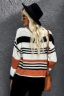 Полосатый свитер