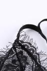Bralette negro Secret Love