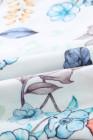 Sudadera con cuello vuelto y patchwork de Wild Thing